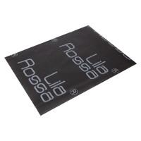 Set 10 prosoape pentru masa de lucru PM101, negru