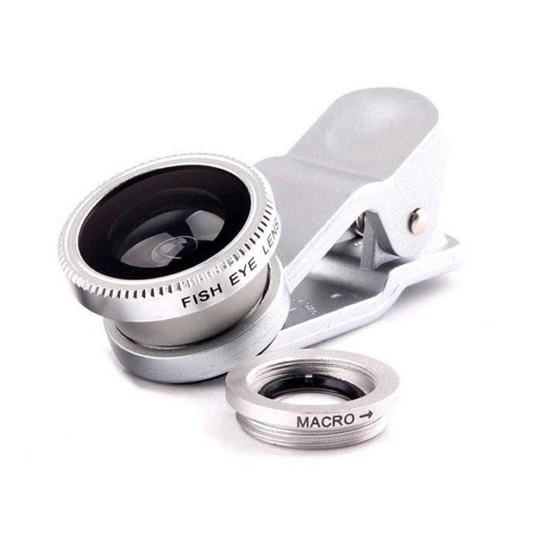 Set 2 lentile universale clip pentru telefoane 2021 shopu.ro
