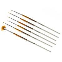 Set 6 pensule NBS06A
