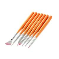 Set 7 pensule CPG01