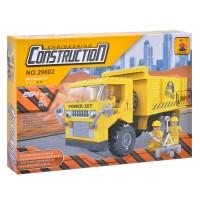 Set constructie Engineering Construction Ausini, 264 piese
