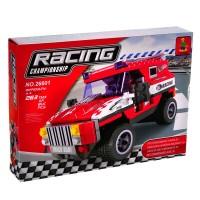Set constructie Racing Championship Ausini, 263 piese
