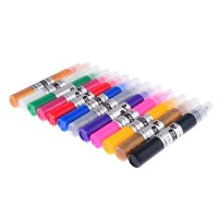 Set creioane pentru pictura 3D, 12 bucati