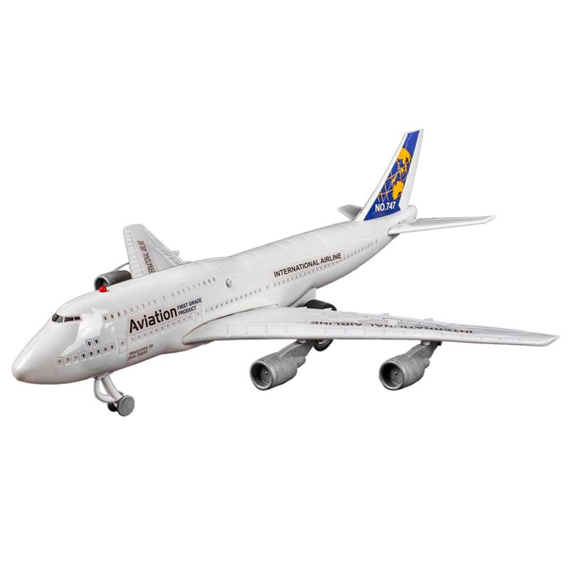 Set de joaca aeroport, avion si accesorii incluse 2021 shopu.ro