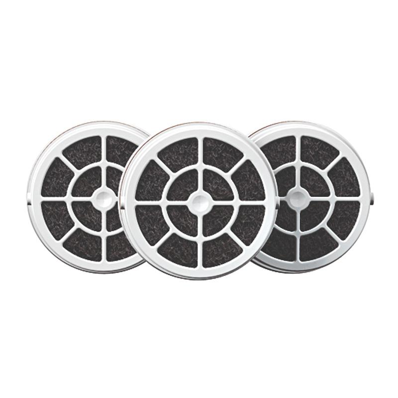 Set filtre pentru carafa Laica Fast Disk, 3 bucati 2021 shopu.ro