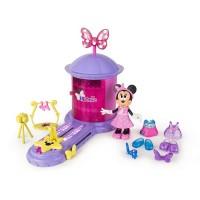 Set garderoba Minnie Mouse, 3 ani+