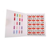 Set geluri color CCN, 20 culori