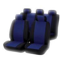 Set huse auto cu airbag Ro Group, 11 piese