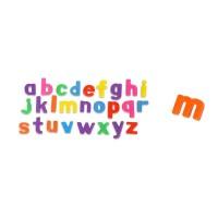 Set litere mici 155