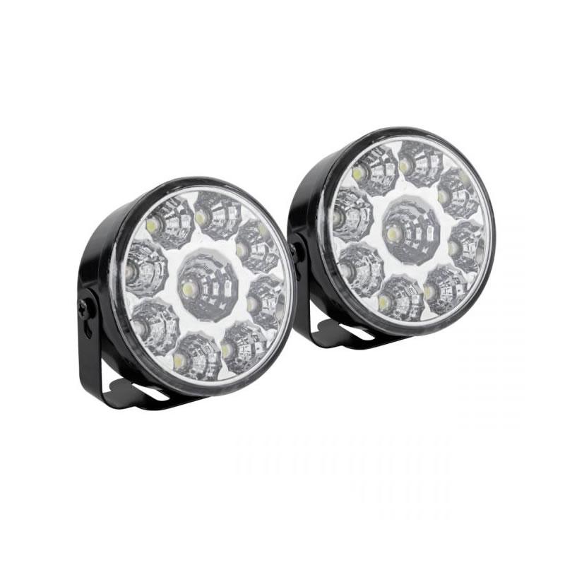 Set lumini de zi auto Kemot URZ3331, 9 W 2021 shopu.ro