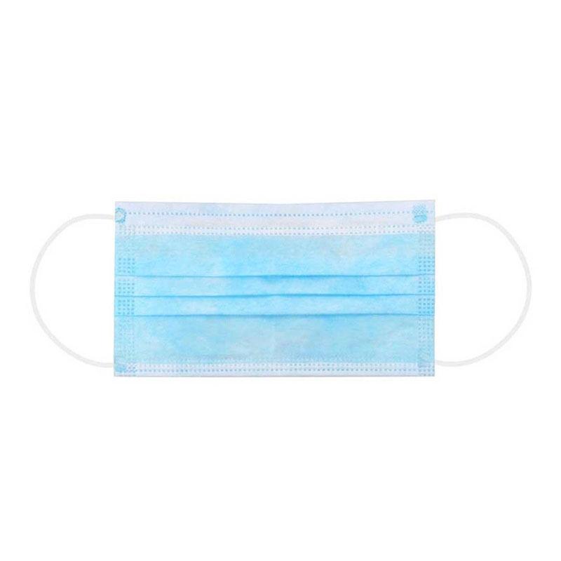 Masca protectie de unica folosinta, 3 straturi, 175 x 95 mm shopu.ro