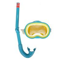 Set masca si tub pentru copii Snorkel, 8 ani+