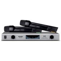 Set microfoane DM-2186, 2 canale