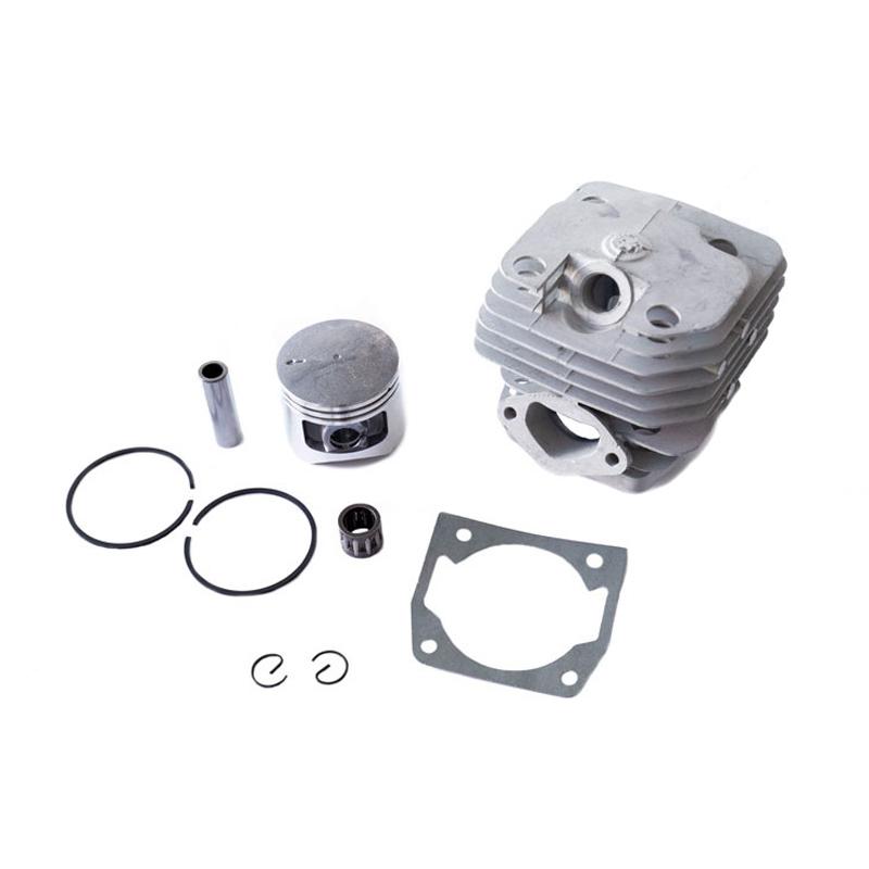 Set motor complet pentru drujba 5200 Micul Fermier, 43 mm shopu.ro