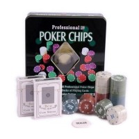 Set poker Texas 100, 2 perechi carti