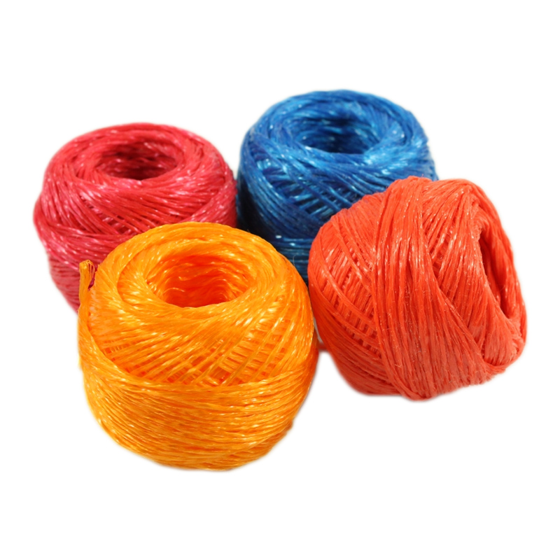Set sfoara nailon, 50 g, 20 bucati, Multicolor 2021 shopu.ro