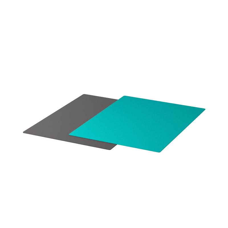 Set tocatoare plastic flexibile, 28 x 36 cm, 2 bucati 2021 shopu.ro