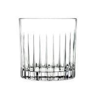 Set 6 pahare whisky Rcr Cristal, 360 ml, sticla cristalina, Transparent