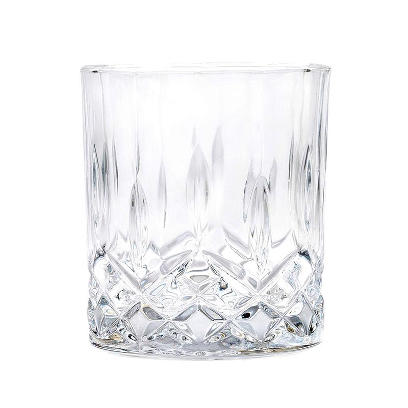 Set pahare Opera Rcr Cristal, 210 ml, sticla, 6 bucati 2021 shopu.ro