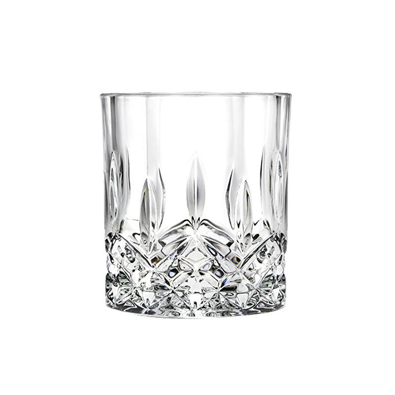 Set pahare Opera Rcr Cristal, 300 ml, sticla, 6 bucati 2021 shopu.ro