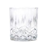 Set pahare Opera Rcr Cristal, 210 ml, sticla, 6 bucati