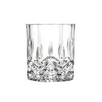 Set pahare Opera Rcr Cristal, 300 ml, sticla, 6 bucati
