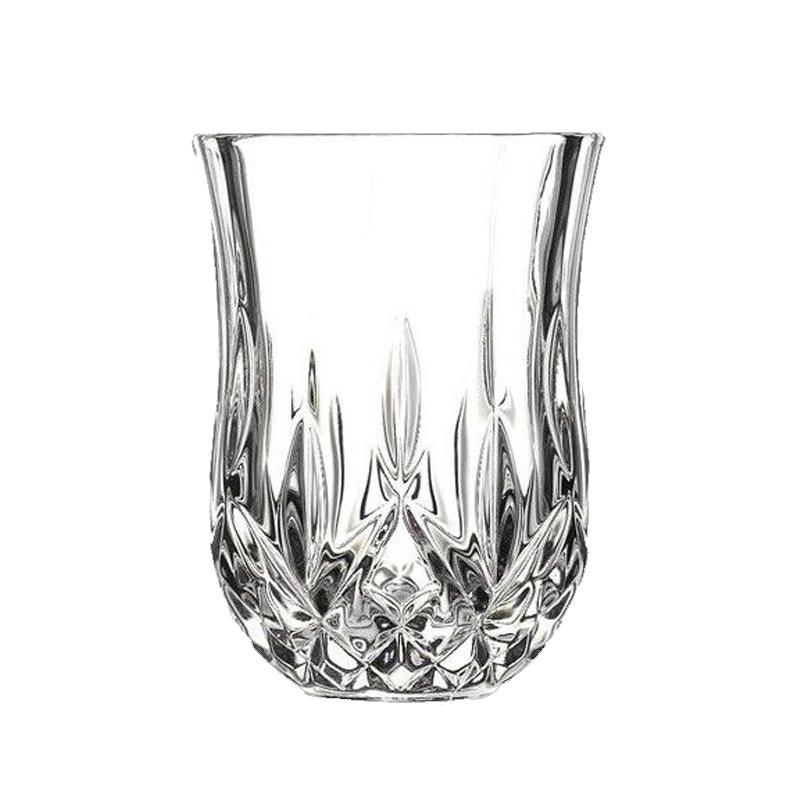 Set pahare lichior Opera Rcr Cristal, 60 ml, sticla, 6 bucati 2021 shopu.ro