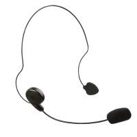Sistem microfon wireless Konig body pack, sensibilitate -72 dB