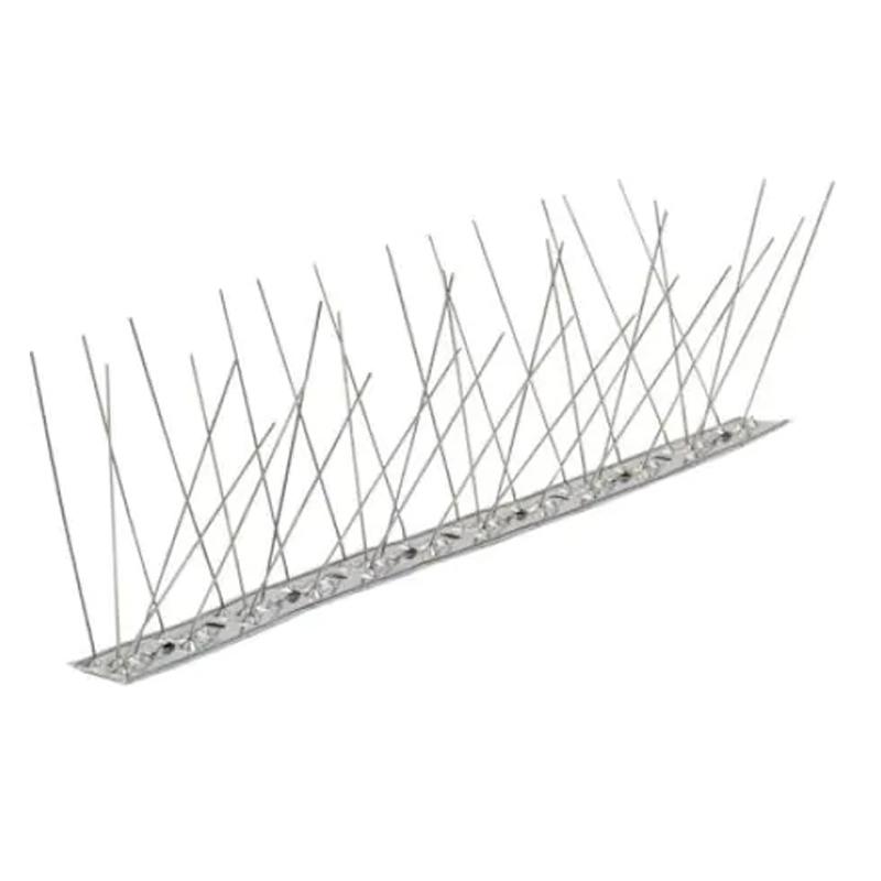 Sistem pentru alungarea pasarilor Garden of Eden, 250 x 22 x 105 mm, 20 bucati shopu.ro