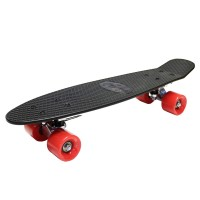 Skateboard Chase Maxtar, 56 x 15 cm, suporta maxim 60 kg