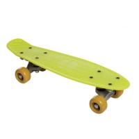 Skateboard Snap Maxtar, 43 x 11 cm, plastic, Verde