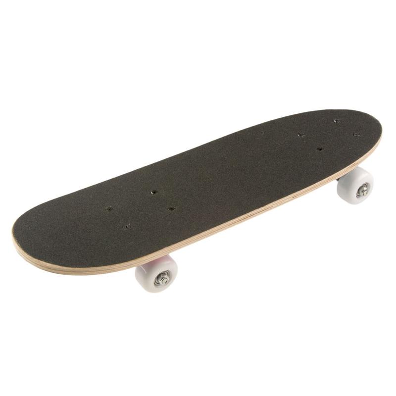 Skateboard copii DownHill, 53 x 15 cm, placa lemn 2021 shopu.ro