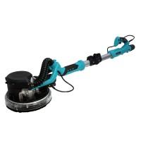 Slefuitor pliabil pentru pereti Detoolz, 750 W, 2500 rpm, 225 mm, LED