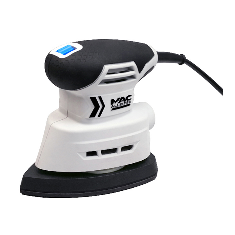 Slefuitor cu banda Mac Allister, 160 W, 220-240 V, 13000 rpm, accesorii incluse shopu.ro