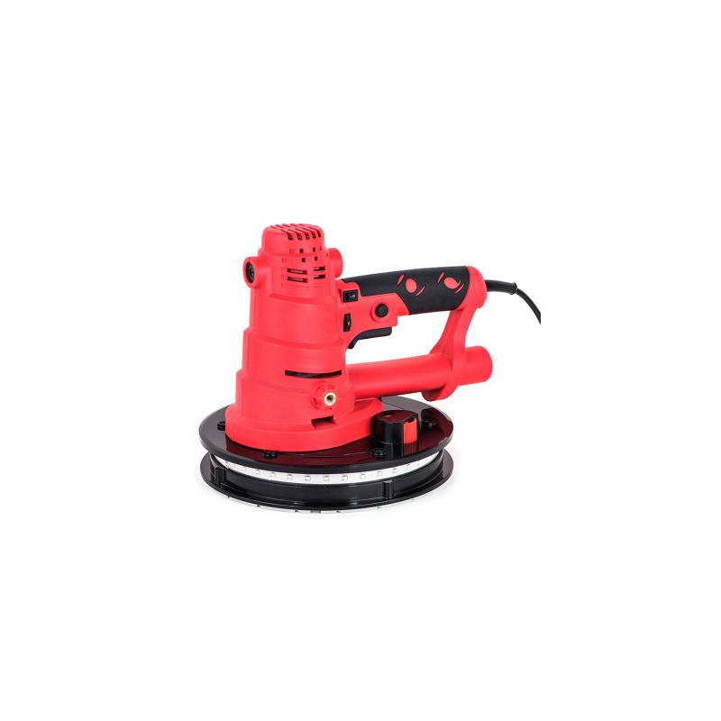 Slefuitor pentru pereti Blade, 710 W, 180 mm, 1200-2500 rpm, LED, aspirator incorporat, functie Soft Start shopu.ro