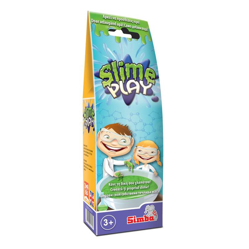 Slime Green, 50 g, 3 ani+ 2021 shopu.ro