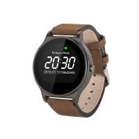 Smartwatch Kruger Matz Style KM0424, Bluetooth 4.0, Maro