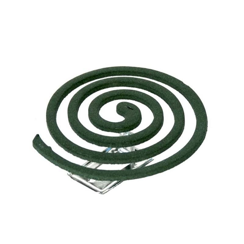 Spirala anti-tantari, 10 bucati 2021 shopu.ro