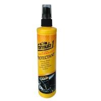 Spray siliconic pentru bord Formula 1, 295 ml