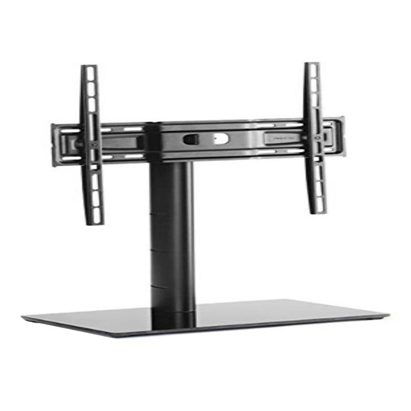 Stand TV cu picior ajustabil Meliconi, diagonala 32-55 inch, maxim 30 kg