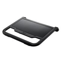 Stand cu sistem de racire pentru notebook DeepCool, 2 ventilatoare, 1000 rpm