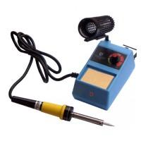 Statie de lipit cu letcon, 50 W, 160 - 500 grade C, indicator LED