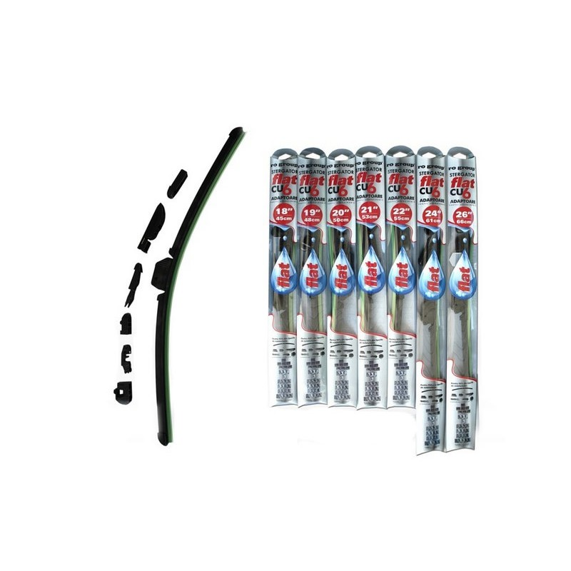 Stergator flat 45 cm EX2243 2021 shopu.ro