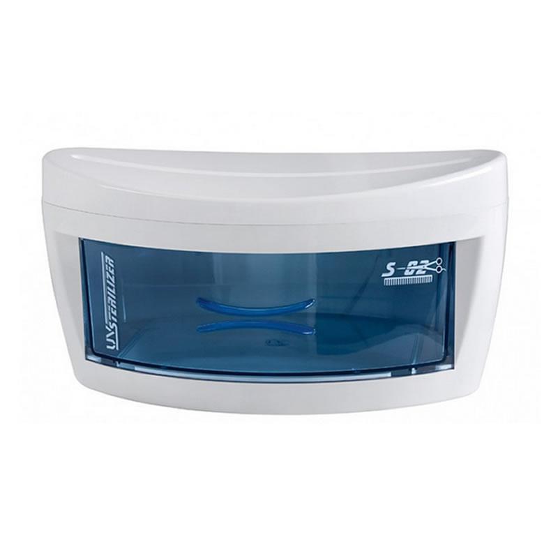 Sterilizator UV pentru instrumente Miley, 15 W, 1 sertar 2021 shopu.ro