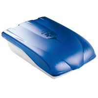 Sterilizator UV Ceriotti GX4, 15 W, Blue