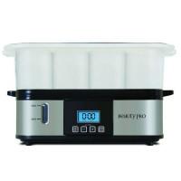 Sterilizator cu aburi pentru prosoape HS238, LCD