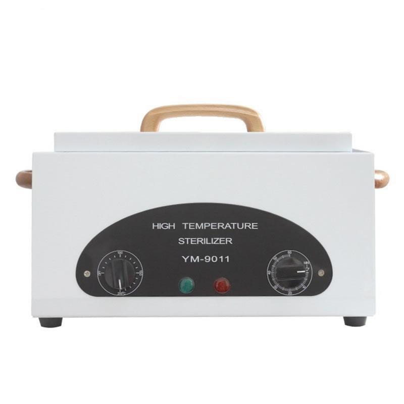 Sterilizator cu aer cald Pupinel YM-9011, 200 grade, buton control 2021 shopu.ro