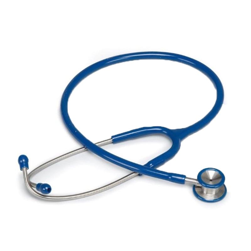 Stetoscop capsula dubla, 47 cm, olive moi 2021 shopu.ro