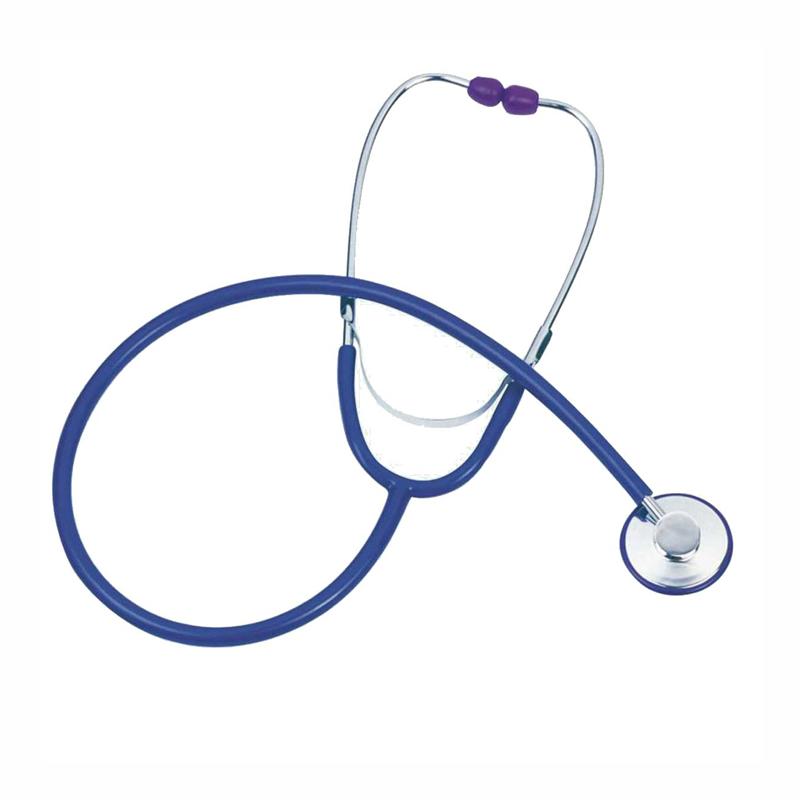 Stetoscop capsula simpla, 47 cm, olive moi 2021 shopu.ro