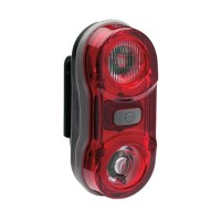 Stop bicicleta Blade, 2 x LED, 17 lm, 2 x AAA, 3 functii